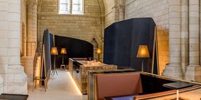 L'iBar- Fontevraud