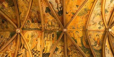 Chapelle Notre Dame de Kernascléden