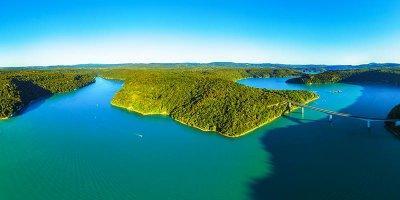 Le Lac de Vouglans