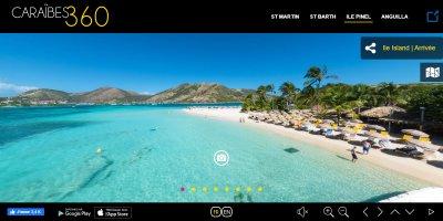 Caraïbes 360