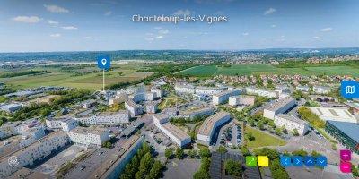 Grand Paris Seine & Oise