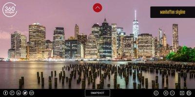 I Love New York 360
