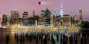 I Love New York 360